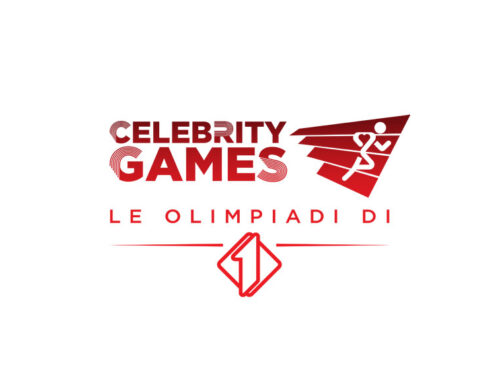 Le magliette autografate dei Celebrity Games