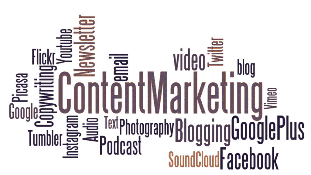 Branded Content Marketing